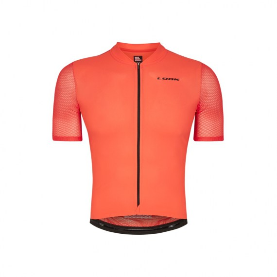 LOOK Trikot KA Race Purist orange  L